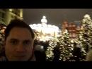 Путешествие в Рождество на Красной площади