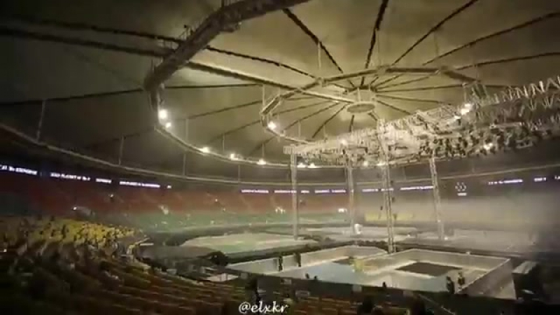 [VIDEO] Exo Planet 3 – The Exo'rdium[dot] Disc 3
