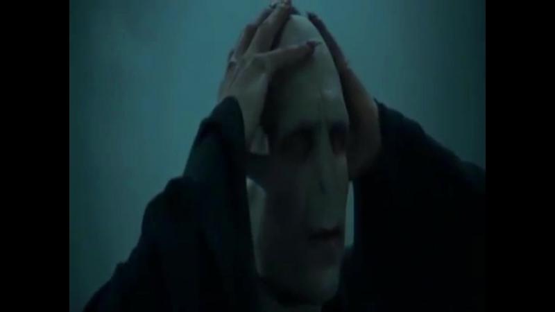 Гарри Поттер Лунтик Темный лорд Воландеморт я родился смотреть онлайн без регистрации