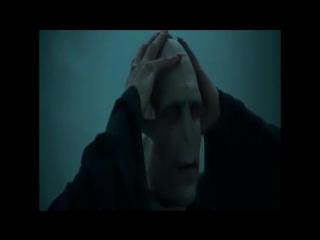 Гарри Поттер , Лунтик , Темный лорд Воландеморт я родился