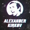 Alexander Kirkov