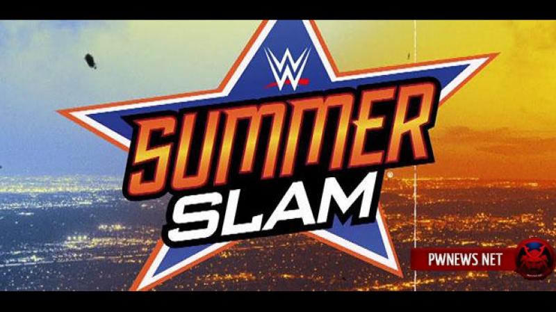 Summer Slam 2017 WWE | PWNews — live