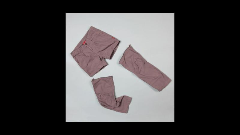 Демисезонные брюки для подростков Welle