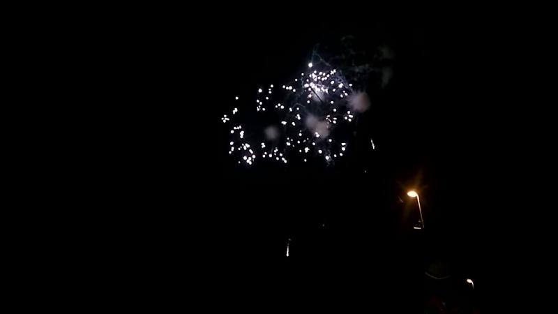 Cranz festival фейерверков это крутяк