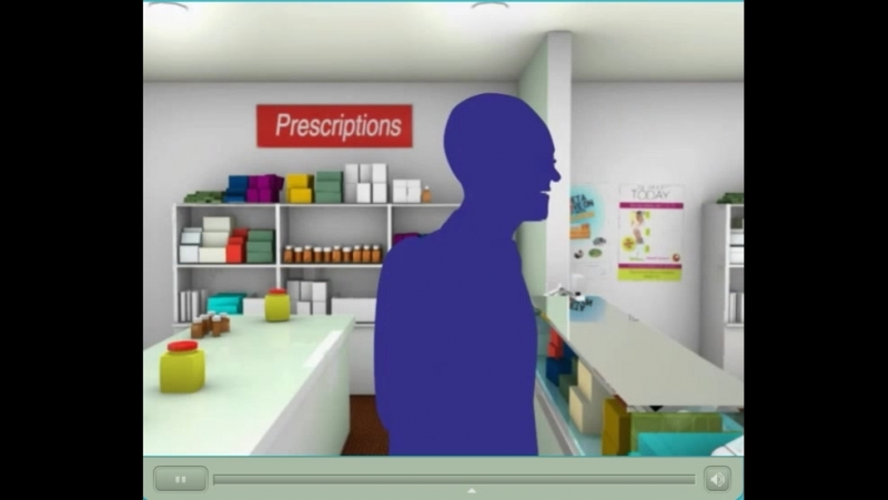 Unit 12: At the pharmacy