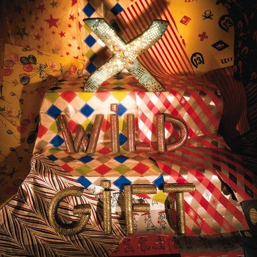 X альбом Wild Gift