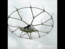Volocopter Первое воздушное такси из Германии