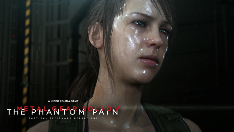 БЕРЕМ МОЛЧУНЬЮ В НАПАРНИКИ ➤ Metal Gear Solid V: The Phantom Pain ➤ Стрим 12 НАЧАЛО В 9:00 ПО МСК