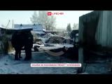 5 детей погибли в пожаре в Новосибирской области