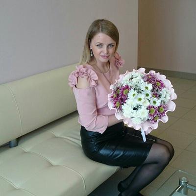 Анюта Поспелова