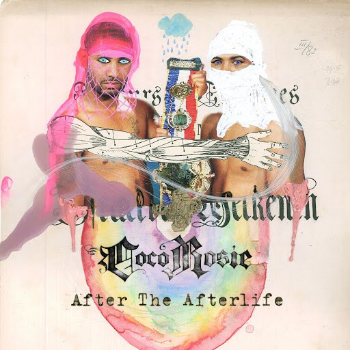CocoRosie альбом After the Afterlife - Single
