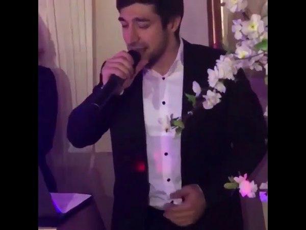 Ринат Каримов поёт на Адыгейском языке