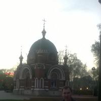 Sergey Melnikov