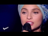 Leonard Cohen (Hallelujah) Mennel  The Voice France 2018  Blind Auditions - 720p