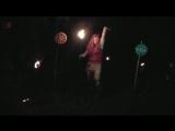 шаманские, восточные ночные танцы