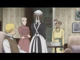 03 Эмма: Викторианская романтика / Eikoku Koi Monogatari Emma 3 серия