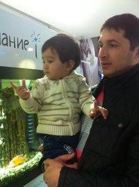 Бахтиёр Хайруллаев, Тула