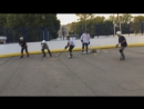 Хоккей на роликах в Ульяновске 2017 [ Sum 41 - In Too Deep ]