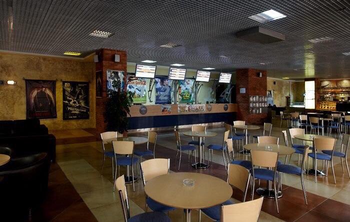 Кинотеатр «Пять звезд» снова откроется