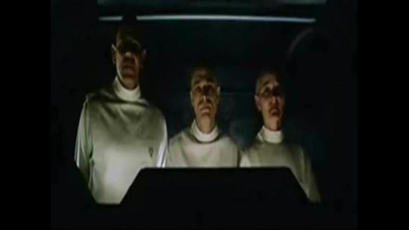 Alien, Predador, Prometheus parte 1