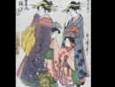 Kitagawa Utamaro part1