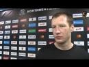 Андрей Иванов - о победе над Йокеритом