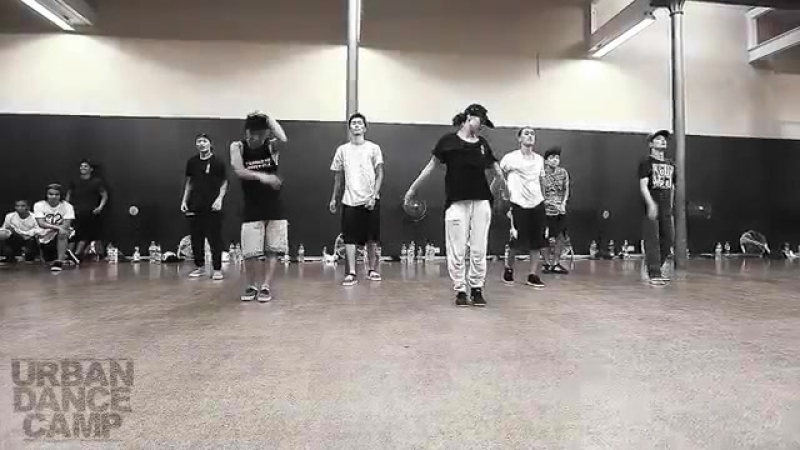 Tonight - John Legend _ Shaun Evaristo ft St Kingz Choreo Cookies _ URBAN DANC