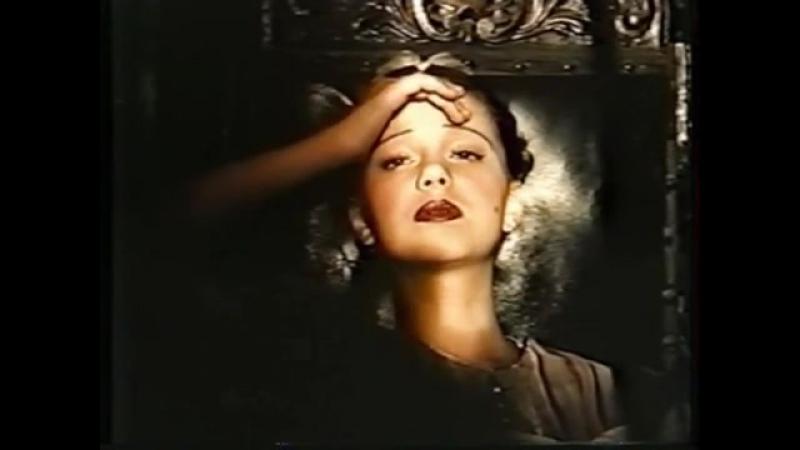 «Анна Карамазофф» (1991, СССР, Франция, режиссер Рустам Хамдамов)
