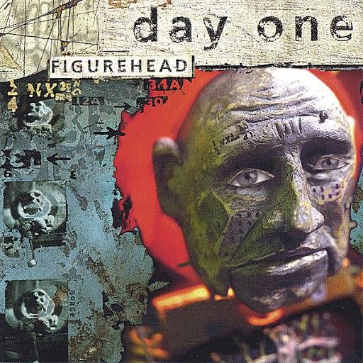 Day One альбом FigureHead