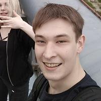 Дмитрий Шукалин