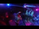 Cart-blansh - Замкнутый круг (punk fiction 03.02.18)