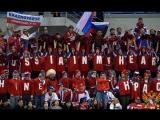 Russia - Champion | Промо к Плей-офф