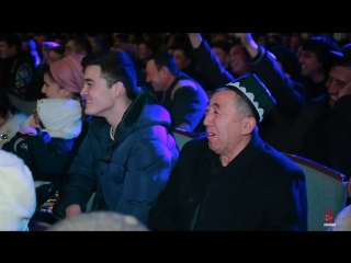 Iskandar Hamroqulov - Kulmagan qolmasin nomli konsert dasturi 2017 (Bestmusic.uz)