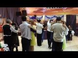 Школа танцев Он и Она - Краткий мастер-класс по сальсе (7.01.18)