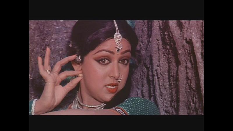 Mera Chana Hai Apna Marzi ka - Kranti