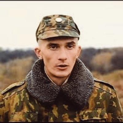 Гена Бобков