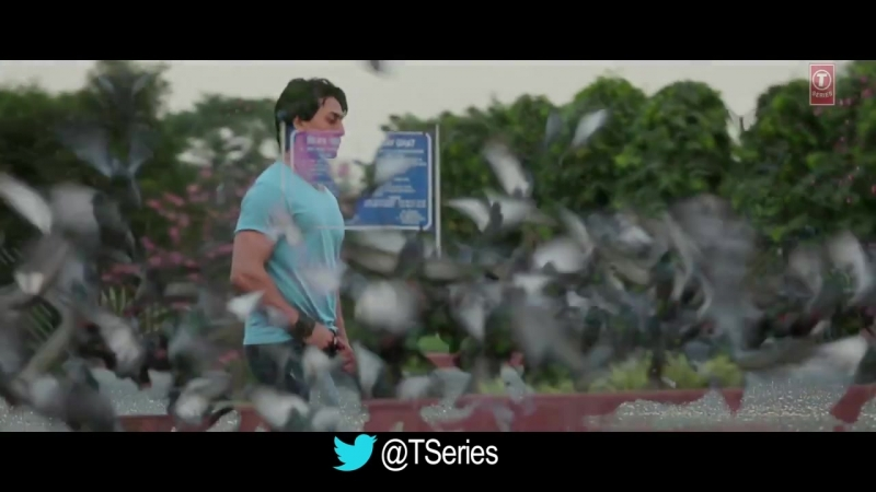 Heropanti Tabah Video Song _ Mohit Chauhan _ Tiger Shroff _ Kriti Sanon