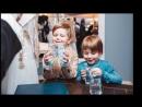Всероссийский Модный Детский Показ Eventail Kids 2017
