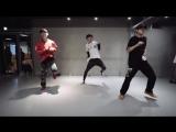 Танцевальный кавер песни Wild Thoughts - DJ Khaled ft. Rihanna, Bryson Tiller _ Junsun Yoo Choreography
