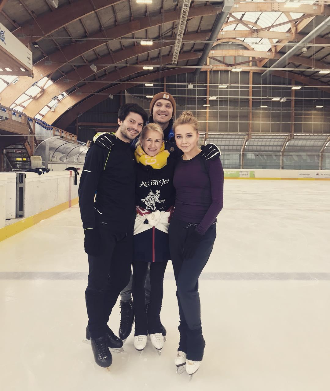 Ледовые шоу-4 - Страница 50 IcnMUwDLfF4