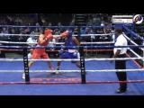 USABNC17 Final Marc Castro vs Raymond Ford (highlights)