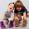 Детская и подростковая обувь в Звенигороде