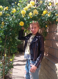Наталья Исаенкова