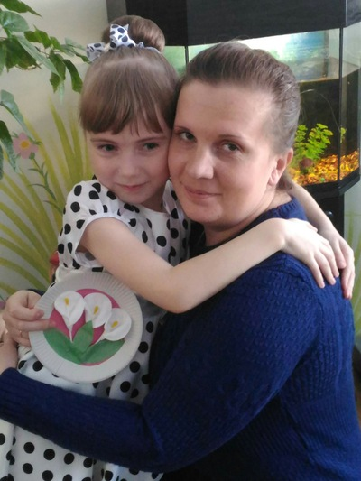 Наташа Чурбанова