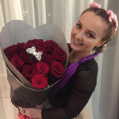Анна Садекова