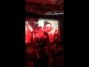 Концерт 2rbina 2rista Ростов-на-Дону Бар Бухарест 20.10.2017 Моя любовь