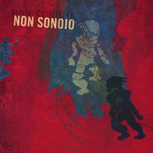SONOIO альбом Non Red