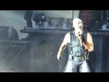 Rammstein - Ich Tu Dir Weh (Live in Czech Republic, Prague, Eden Arena 28.05.2017)