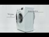 Результат тестирования стиральной машины Samsung WF60F4EBW2W.