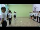 Танцы Открытый урок 22 03 2018г